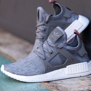 Adidas NMD_XR1 PK Grey